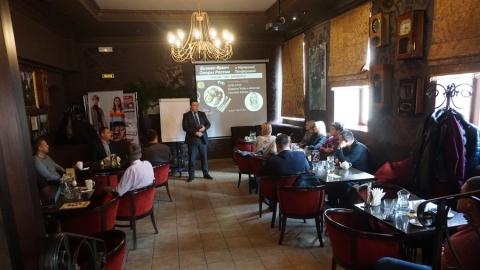 «КВС» поддерживает конструктивный диалог с бизнес-сообществом