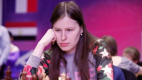 Саратовская шахматистка поборется за 60 тысяч долларов