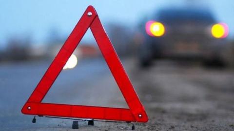 В аварии на проспекте Строителей погиб молодой водитель