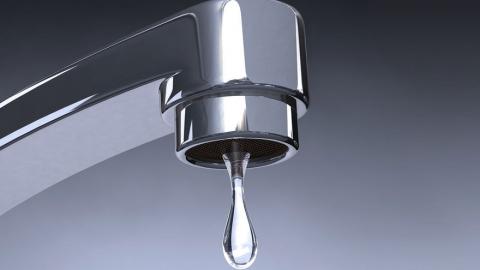 Без воды остались жители более 20 улиц Саратова