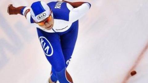 Семериков выиграл еще две медали чемпионата России