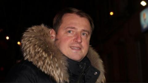 Сергей Червяков стал главой Заводского района