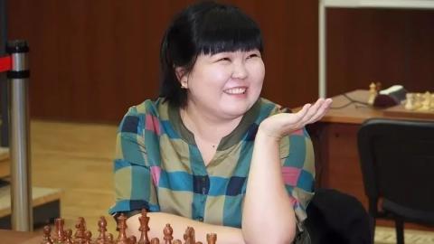 Саратовская шахматистка в Махачкале победила семерых мужчин