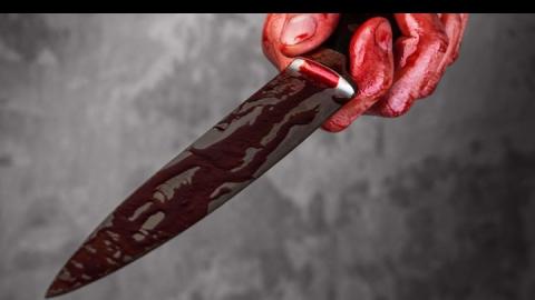 Саратовец повалил мать и ножом перерезал ей шею