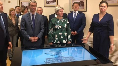 Call-центр Банка России открыли в Саратове