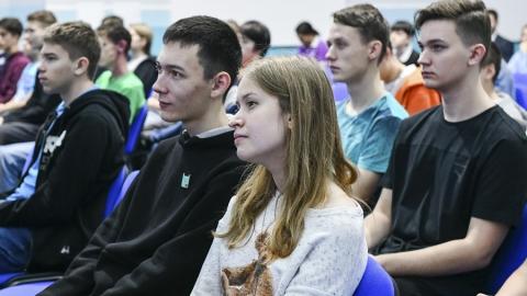 Саратовский старшеклассник стал участником первой образовательной программы по кибербезопасности