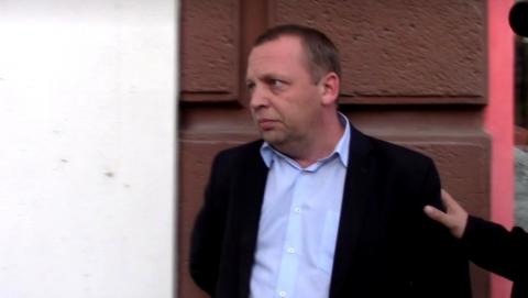 В Саратове адвоката задержали с миллионом рублей. Видео