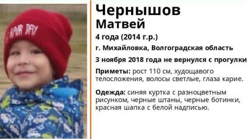 Малыш, которого искали саратовские волонтеры, погиб