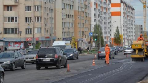 «Т Плюс» восстановила 700 квадратных метров асфальта в Саратове