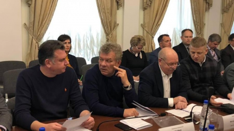 Депутат предложил брать у судей плату за аренду муниципального здания