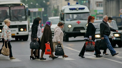 Автомобилисты за сутки сбили трех пешеходов