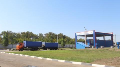 Балаковский и Энгельсский мусороперерабатывающие комплексы принимают отходы 72 предприятий