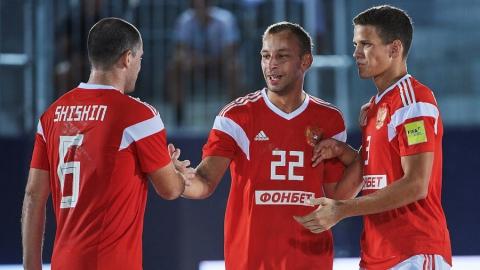 Нападающие «Дельты» забили пять мячей на Межконтинентальном Кубке