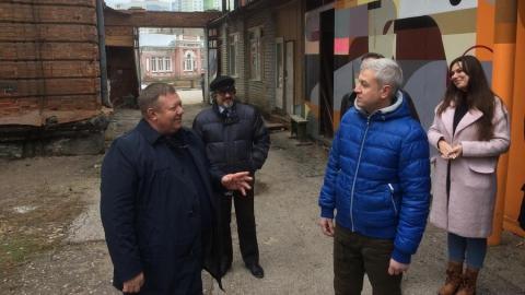 """Николай Панков: """"Люди не доверяют проектам, которые принимаются без учета их мнения"""""""