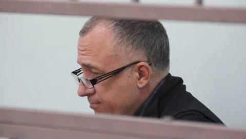 Полковник полиции Сергей Кашев приговорен к 9 годам строгого режима