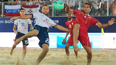 Игроки «Дельты» выиграли «серебро» и «бронзу» Межконтинентального Кубка