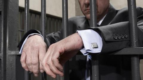 Замглавы администрации вымогал взятку у предпринимателя