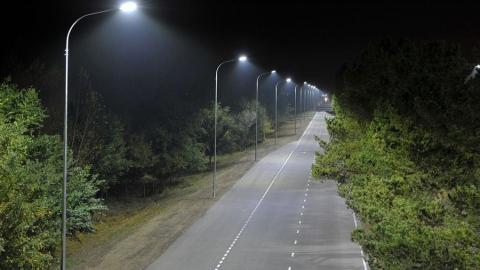 В ночном ДТП погиб 20-летний парень