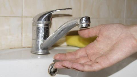 Несколько десятков домов в Саратове отключены от воды