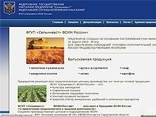 Руководителей дочернего предприятия ФСИН подозревают в хищениях 100 миллионов рублей