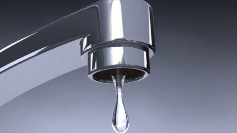 В Саратове пять улиц остались без воды