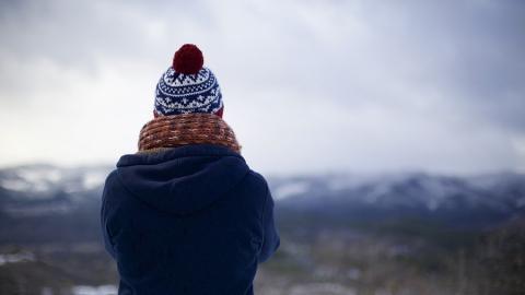Синоптики предупреждают саратовцев об аномальных морозах