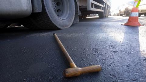 Водитель «Шкоды» сбил 80-летнюю женщину