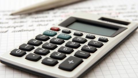 Осенью годовой уровень инфляции в регионе составил 2,6%