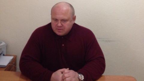 Александр Исаев решил сложить полномочия депутата