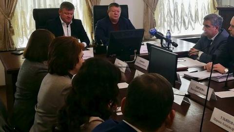 Николай Панков: Земельные участки – важный ресурс для развития города