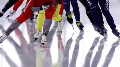 Российская команда с Семериковым стала четвертой в командной гонке