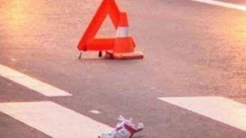 Водитель «двенадцатой»  сбил на дороге мальчика