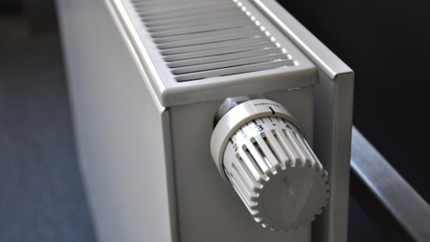 Энергетики начали подачу тепла в 1-й Пугачевский поселок