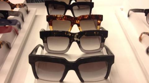 Салон «Глаз Алмаз» признан авторизованным продавцом известных мировых брендов оптики