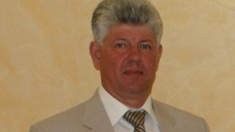 Ушел в отставку глава Балтайского района