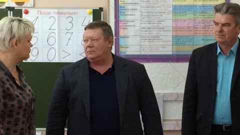 Николай Панков: Качественное сельское образование – один из приоритетов Вячеслава Володина