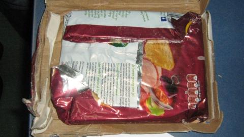 Таможенники нашли амфетамин в посылке из Германии