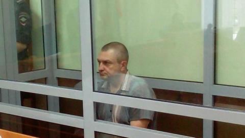 Андрей Беликов отпущен под домашний арест