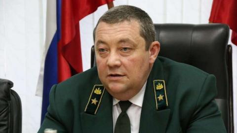 Задержан замминистра экологии Саратовской области