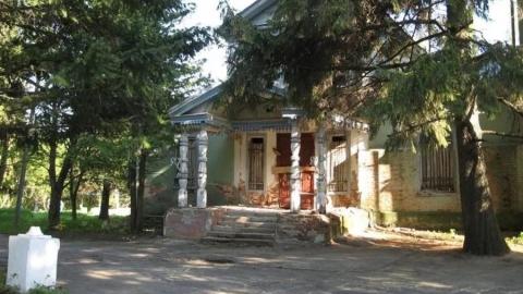 Общественница поддержала идею восстановить усадьбу Нарышкина