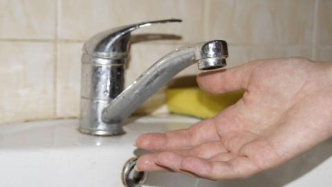 В Саратове более десятка улиц остались сегодня без воды