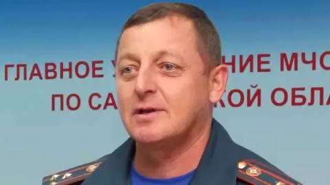 Игорь Качев вышел сегодня на службу
