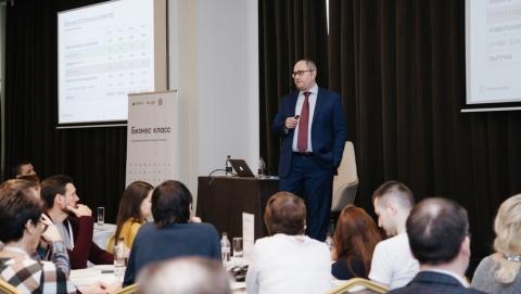 Предпринимателям из Саратова рассказали, как улучшить финансовые показатели бизнеса