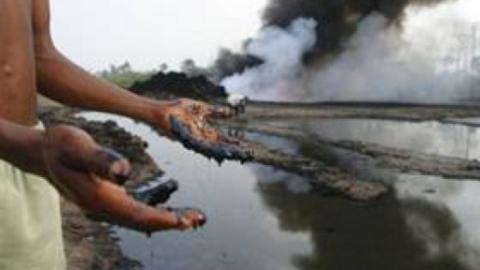 «Транснефть-Приволга» не смогла оспорить очередной штраф за разлив нефти