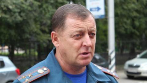 Волжский суд рассмотрит вопрос об отстранении от должности Игоря Качева
