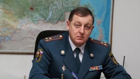 Игорь Качев отстранен от должности начальника ГУ МЧС по Саратовской области