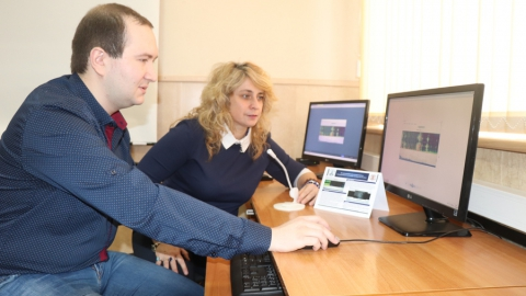 Ученые СГТУ разработали программу для распознавания состояния человека