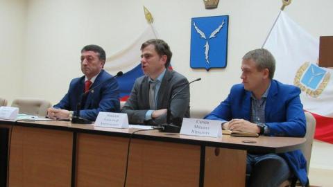 """""""КВС"""" инвестирует 2,6 миллиарда рублей в водокомплекс Саратова в 2019 году"""