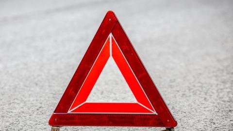 Водитель иномарки устроил аварию с тремя машинами