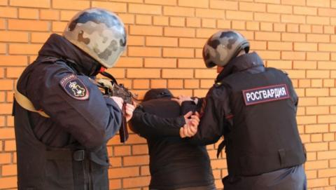 Екатеринбуржский гастролер ограбил массажный салон в Саратове